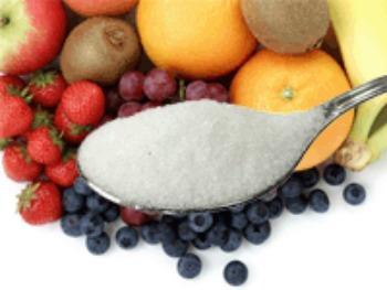 Lógica aplastante: La fructosa